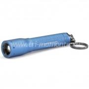 Фонарь LED LENSER P3-AFS синий