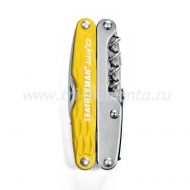 Мультитул Leatherman Juice C2 желтый